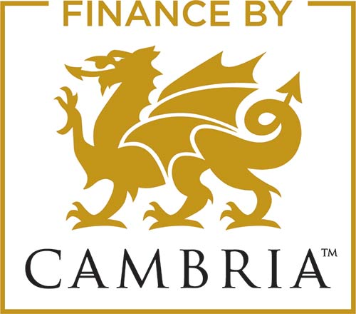 Financed by Cambria 2