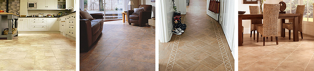 Karndean floors are beautifully realistic and highly practical - Available today at Family Tradition Flooring Abbey Design Center in Rochester, Minnesota - come visit us!